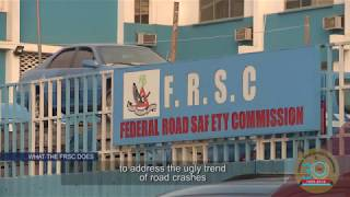 FRSC at 30 Documentary (Full-HD)