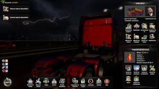euro trucks simulator 2 capitulo 1empezando una empresa de transportees en el online