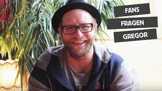 Gregor Meyle - Fans fragen Gregor [Folge 1]