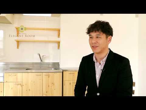 甲府市の賃貸アパート「グレイスロイヤル」WEB集客をさらに強化 プロモーションビデオを3月4日より公開