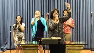 Cantaré A Jehová Por Siempre  - Ministerio Arpas Celestiales