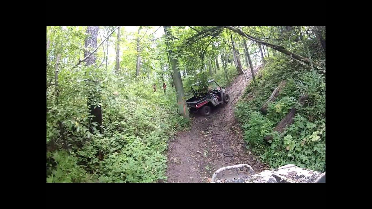 Renegade Ridge Hard Trails2 Youtube