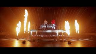The Chainsmokers: Memories | Feature Trailer