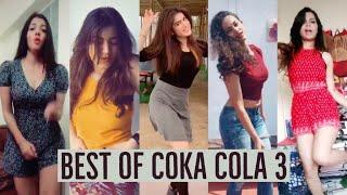 Best tik tok videos of coka cola tu