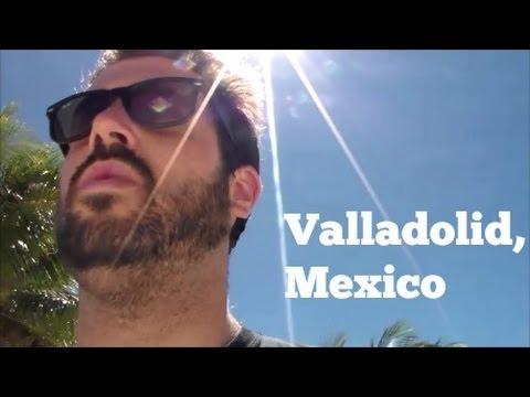 Valladolid Mexico | Walk Through The Town | Valladolid Yucatan