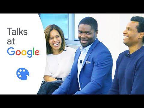 "David Oyelowo & Tendo Nagenda: ""The Queen of Katwe [...]"" | Talks at Google"