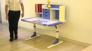 Istudy Children Ergonomic Desk/chairs  A117 Model