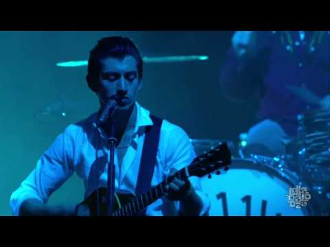 Arctic Monkeys - No. 1 Party Anthem - Live @ Lollapalooza Chicago 2014 - HD