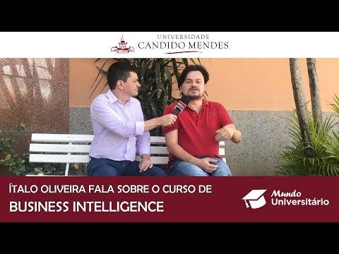Saiba tudo sobre o curso Business Intelligence