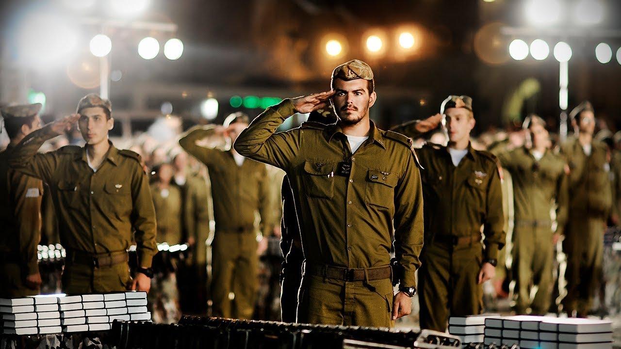 Yom Hazikaron: Israel Memorial Day 5779/2019 - YouTube