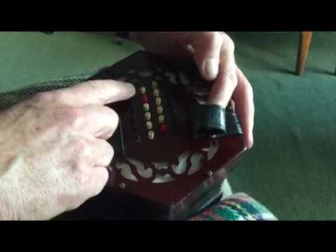 Early Lachenal Concertina