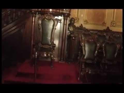 UNL - Documentales - La Hora Americana