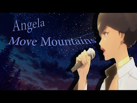 "Angela Sings ""Move Mountains"" (Vocal Music Ver.) 