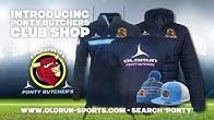 533fd60ca Olorun Sports - Ponty Butchers New Kit - Duration  9 seconds.