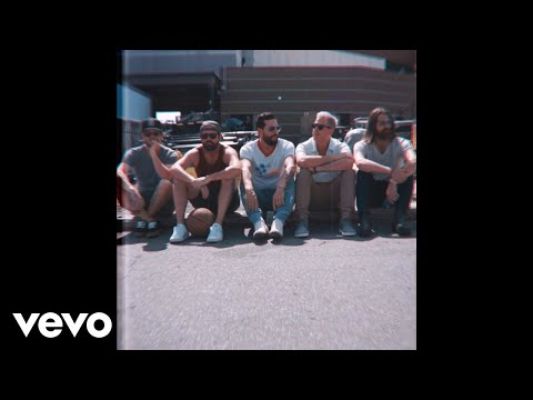 Old Dominion - Hotel Key (Vertical Video)