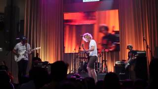 Relient K - Collapsible Lung (live in Manila)