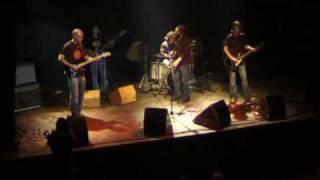 daniel higienico band- En una vuelta de blues