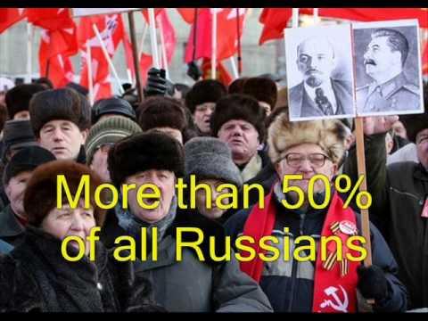 Finally : Comrade Stalin is back !