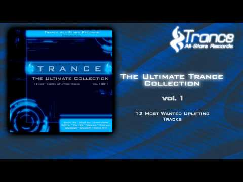 VA - The Ultimate Trance Collection Vol. 1 (2011)