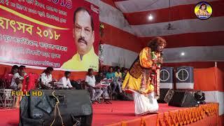বাদল পালের লাইভ শো // Badal Paul // maluthi Dumka govt. Of JH