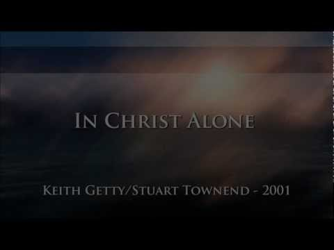 Keith Getty/Stuart Townend - In Christ Alone (Celtic Arrangement w/ Irish Tin Whistle)