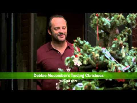 Trading Christmas.Debbie Macomber S Trading Christmas