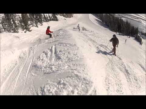 Jackson Hole Ski Trip 2013