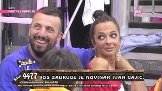 Zadruga 3   Lepi Mića Izabrao Potrčke I Omiljenog Zadrugara   16.09.2019.