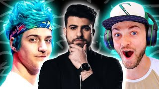 SypherPK Reacts to $500 Million Contract & Why He's Better Than Ninja