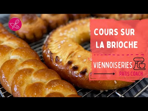 brioche-et-pain-au-lait-moelleux---cap-pâtissier- -#patiscoach