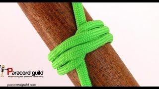 Repeat youtube video Strangle knot
