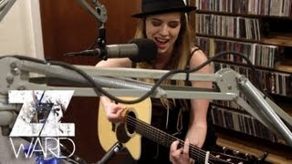 ZZ Ward - Last Love Song - Live at Lightning 100