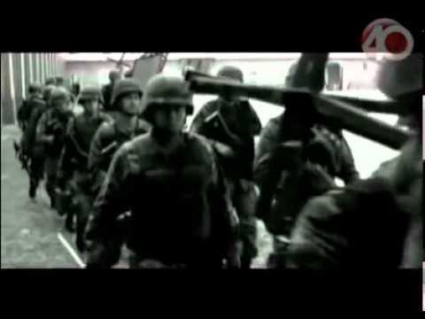 Historia de Los Zetas