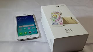 Oppo F1s Unboxing And Review : What About Features Not Selfie