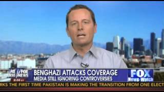 Richard Grenell: Both ABC and CBS presidents have SIBLINGS tha…