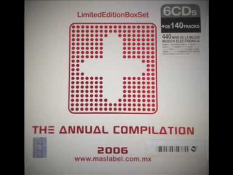 The Annual Compilation 2006 - CD4