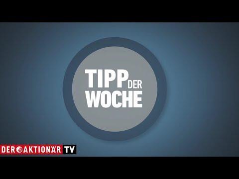 Deutsche Telekom: Aktie Sprintet über 200-Tage-Linie - Tipp Der Woche