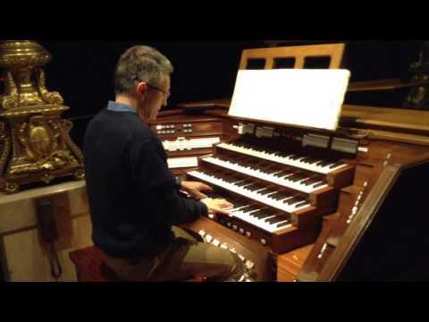 Liszt: Introitus