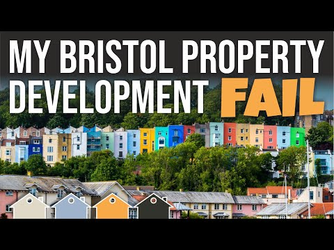 Property Development In Bristol... Our Grand Designs FAILURE
