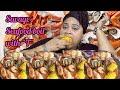 SEAFOOD BOIL MUKBANG BLUE CRAB|GREEN LIPPED MUSSELS|SHRIMP