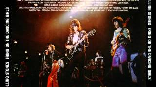 The Rolling Stone Live at Frankfurt [5-10-1970] - Full Show
