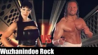 Chyna Vs Val Venis King Of The Ring Tournament (HD)