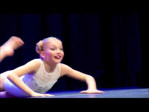 Breathe - Select Team Group Dance *Brynn's Part* (RP Contest Week 1)