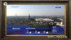 App der Woche: Panorama TV