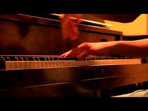 In Christ Alone-piano cover