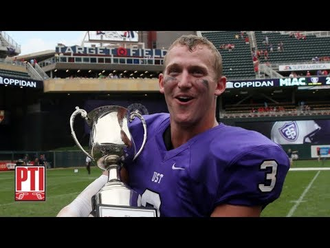 St. Thomas gets kicked out of its conference for being too good | Pardon the Interruption