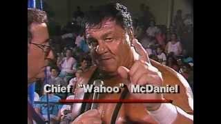 South Atlantic Professional Wrestling - 1