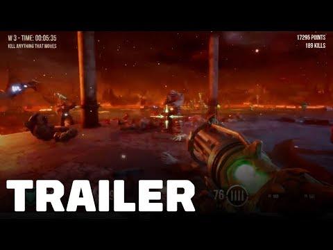 Hellbound - Gameplay Reveal Trailer