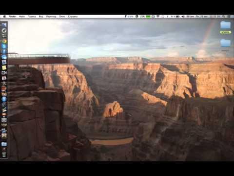Как установить World Of Tanks на Mac OS