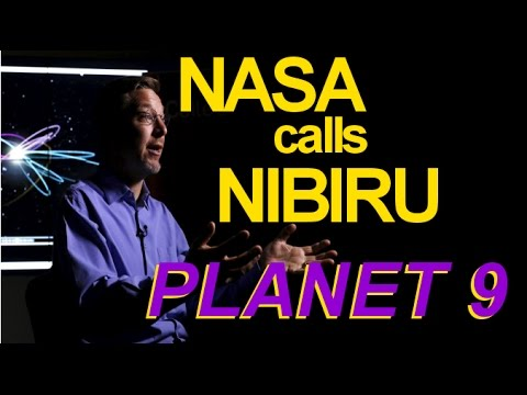 "NASA calls NIBIRU ""Planet 9"". Plus Earth Changes Update OCT 2016"